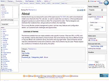 Tikipedia